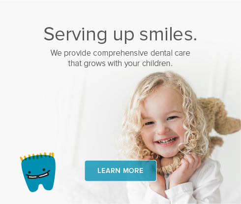 Dentists of Brighton - Pediatric Dentistry